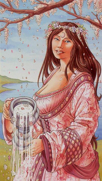 Weekly Tarot Reading June 14, 2021 – June 20, 2021 – Tarot by Lady Dyanna