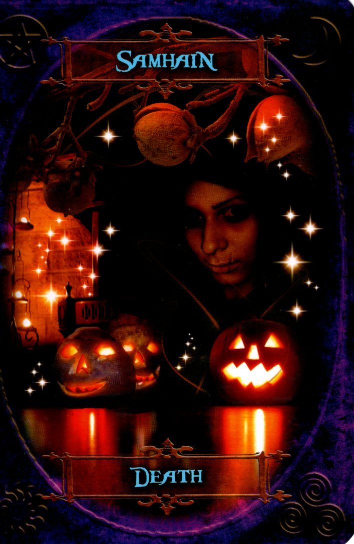 Weekly Oracle Reading for the Week of October 25 – October 31, 2021 by Lady Dyanna