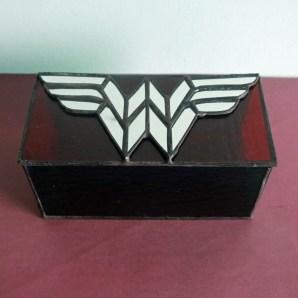 Wonder Woman Storage (1/2)