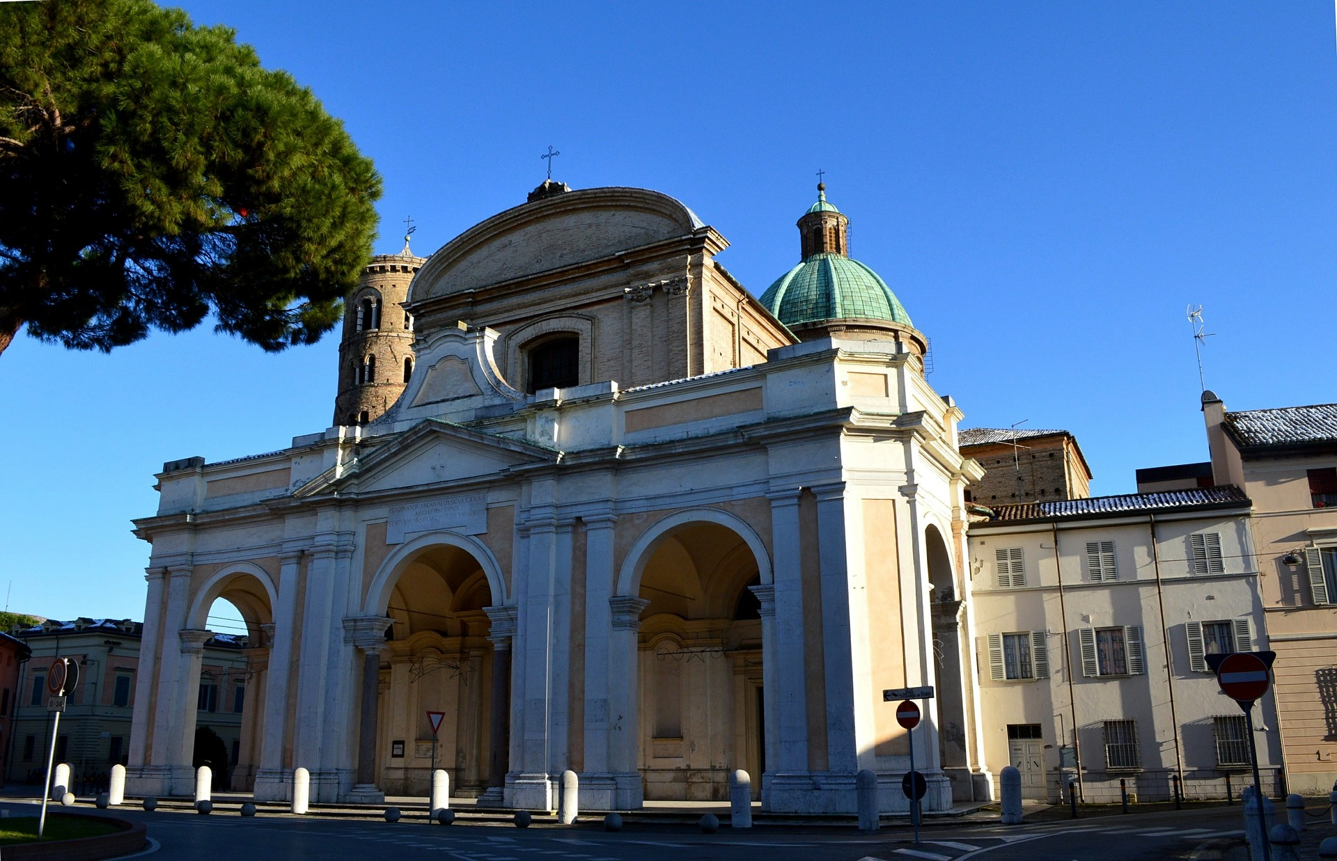 Top Places You Must See In Ravenna