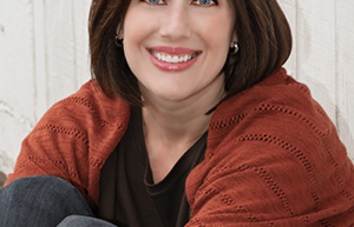 Q&A with Author Melissa Landers
