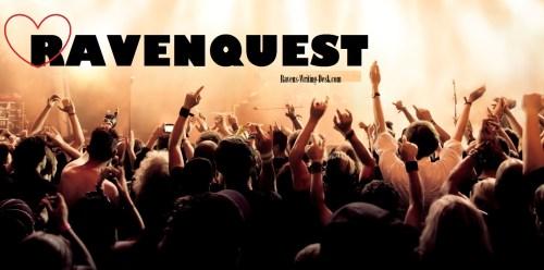crowd ravenquest