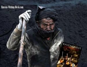 old man ravenquest