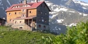 Kaltenberghütte, 2.089 m