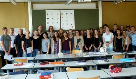Klasse TG 12-6