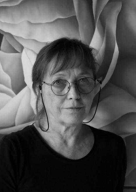 Portrait Ulrike Hüppeler