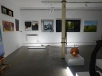 Ravensburg Weingartener Kunstverein: Galerie auf Zeit 3