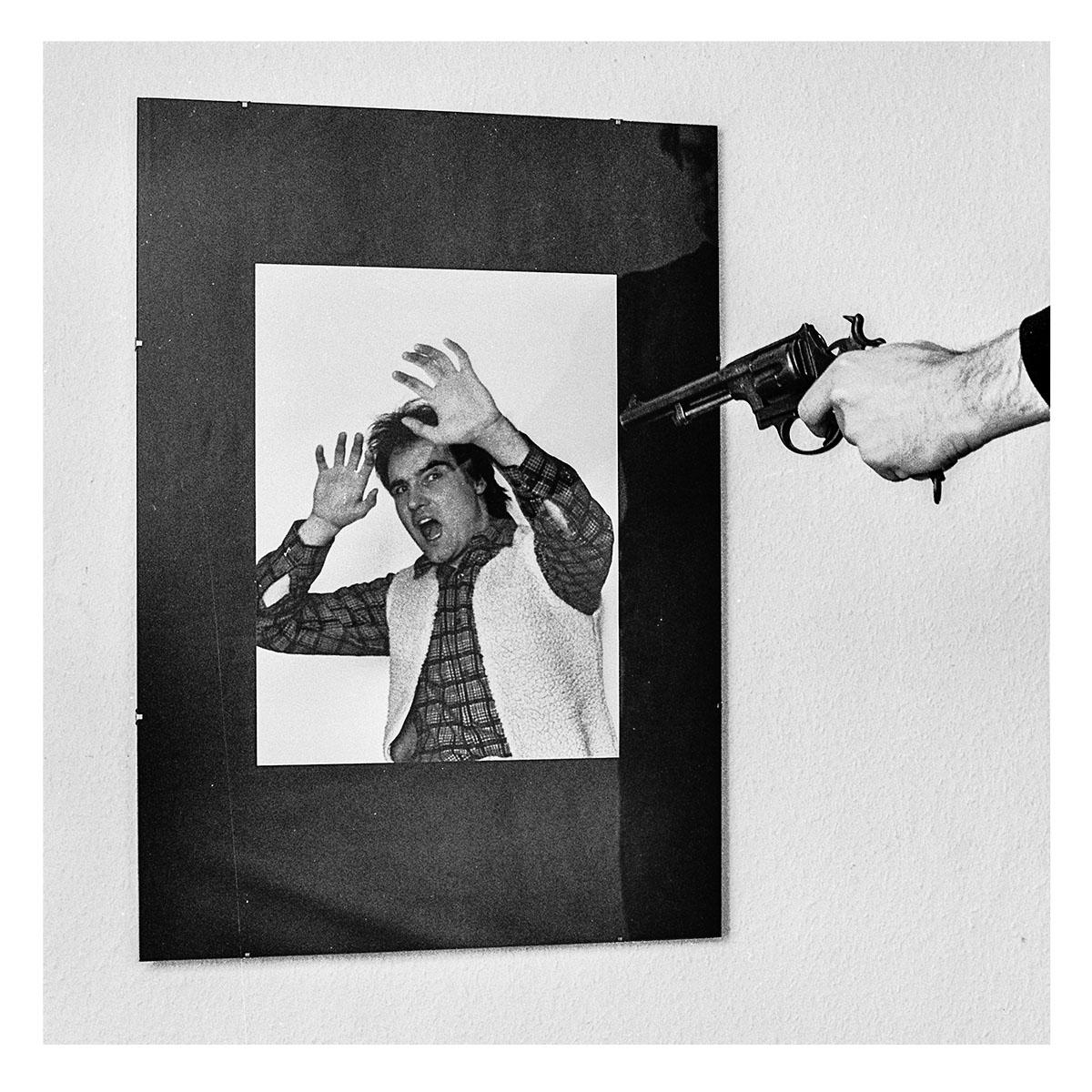 Klaus Bauer: Kunststudium und Fotodesign