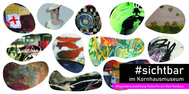 Kulturforum Bad Waldsee - #sichtbar