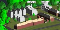 2016 Ravensbury Garages proposal by Circle Housing Merton Priory Homes