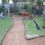 How To Make A Decomposed Granite Path Ravenscourt Gardens