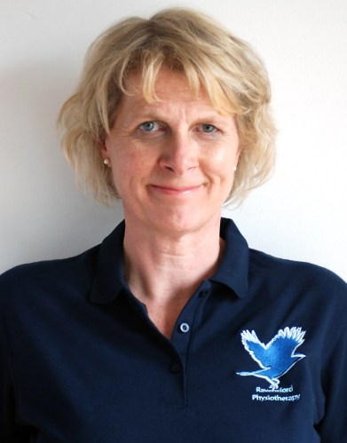 Experienced home based physio & rehab in Hampshire