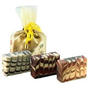Spirit Collection in Silk Bag