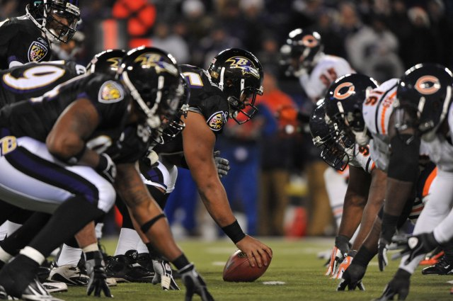 Ravens vs. Bears Hall of Fame Game: Time, TV schedule, how to stream