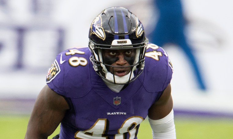 Ravens LB Patrick Queen fired up for 2021: 'Everything's personal now'