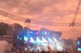 Echelon Open Air & Indoor Festival, Technobeats auf unterschiedlichen Stages in den bayerischen Voralpen, Bad Aibling (Bayern), Techno, Tech House, Deep House, Minimal, Psy-trance, Neelix, Oliver Heldens, Ostblockschlamen, Stephan Bodzin (live), Solomun, Monika Kruse, Wankelmut, Worakls, Adam Beyer, Boris Brejacha, 19.08.2017, einzigartiges Festival im Spätsommer, Super Stimmung - Nette Leute die alle nur tanzen & feiern wollen, No Filter, Sonnenuntergang, Stephan Bodzin begeistert mit einem einzigartigem Set während der Tag in die Nacht umschlägt, Weird Stage, 16 stündiges Spektakel, Raver, TechnoFans aus allen Teilen Deutschlands und den umliegenden Ländern, #LetsBeWeird, Deutschland