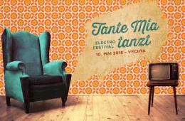 Tante Mia Tanzt, Tante Mia Tanzt Festival, EDM Festival Deutschland,