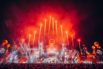 Parookaville, EDM Festival, Electro Festival, Electro Festival Deutschland