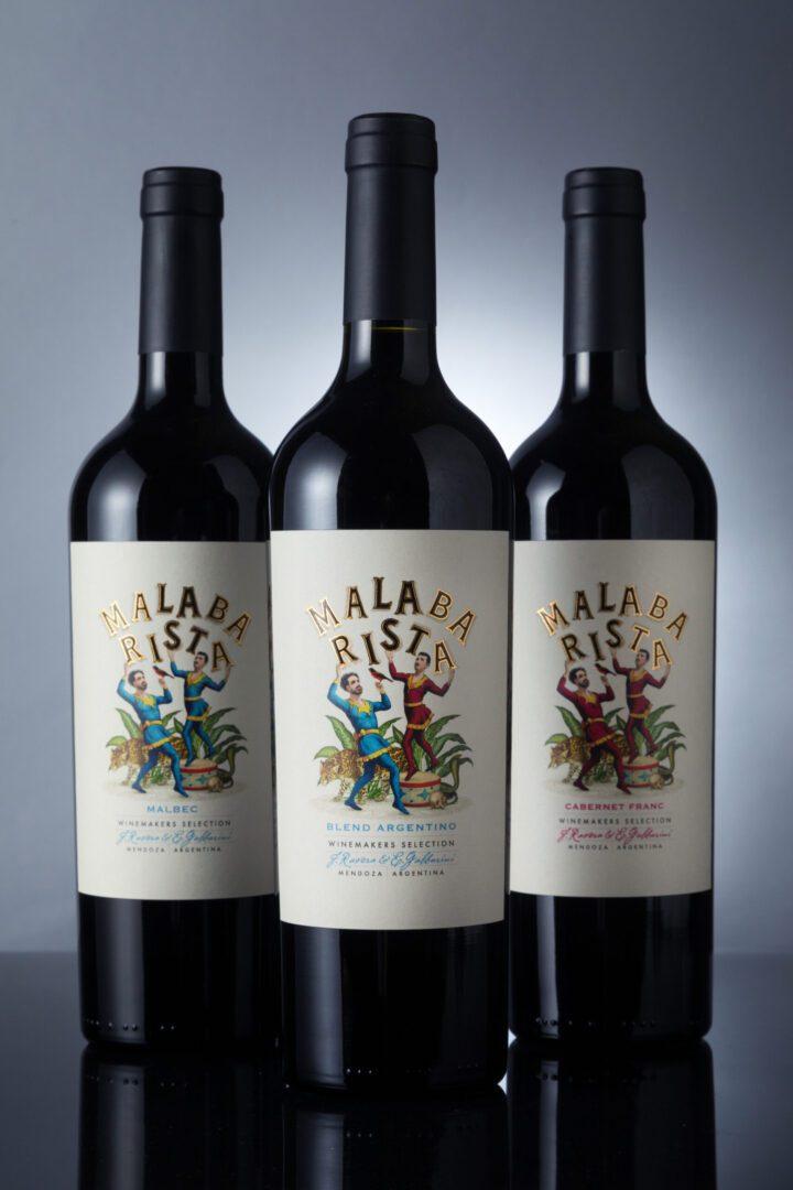Malabarista winemakers