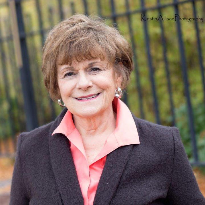Sharon Allison