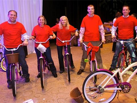 Assembled Bikes copy