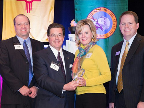 ULC Annual Meeting 2014