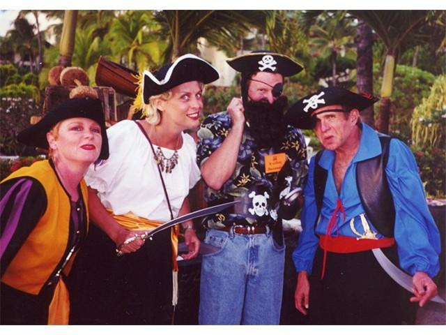 Treasure Hunt - xpedx Hawaii