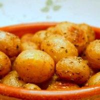 Verdens Nemmeste Kartofler