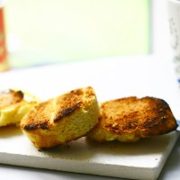 Low carb 2 minutters ristebolle
