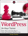 Wordpress-24-Hour Trainer