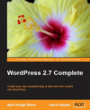 Wordpress 2.7 workbook