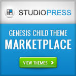 StudioPress Marketplace