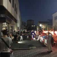 みんな大好き野崎参道商店街夏祭り 8/24土 17:00-20:00
