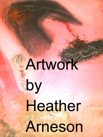 Humanity by Heather Arneson-oil on canvas board-thumbnail