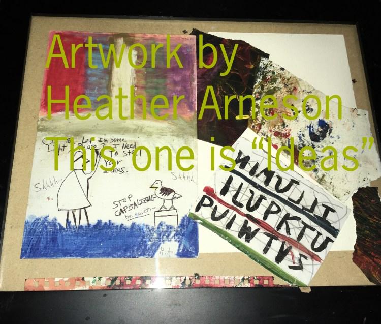 ideas by heather arneson web
