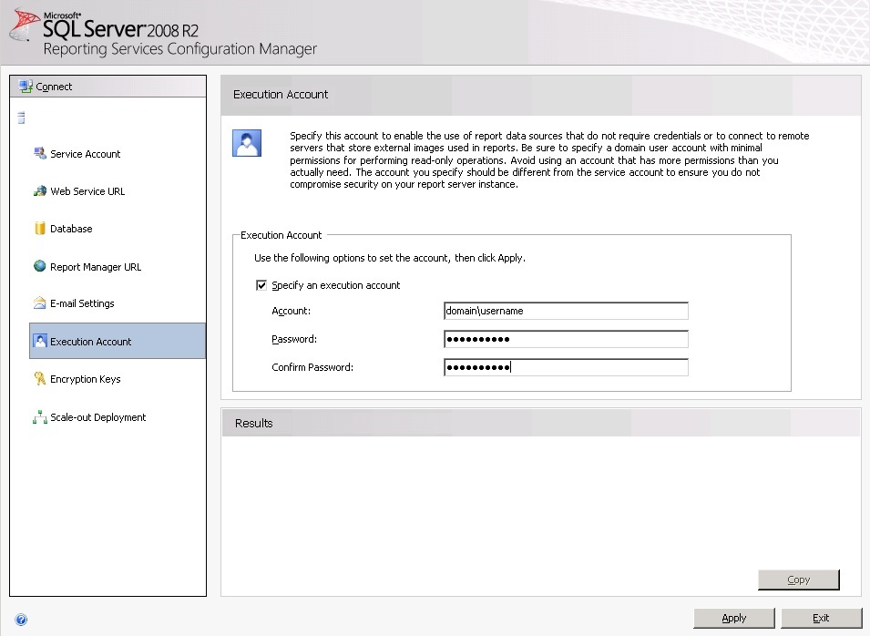 sql-reporting-services-execution-account