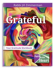 grateful workbook