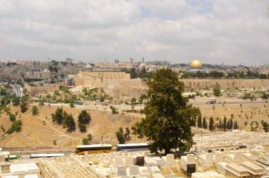 Jérusalem 2