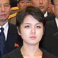 Ri Sol-Ju