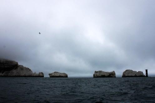 Isle of Wight - Needles