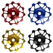Derailluer Wheels