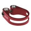 XRD SL Seatpost Clamp Red