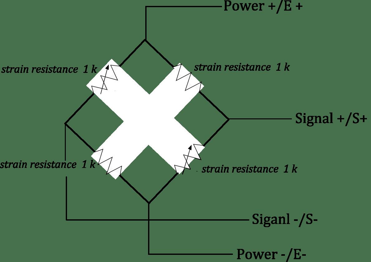 Weight Sensor Module Sku Sen Dfrobot