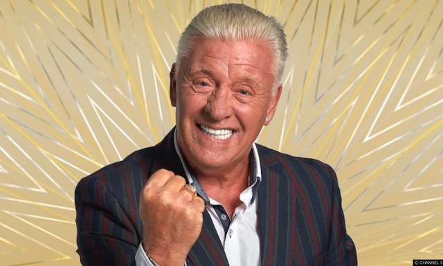 Who is Derek Acorah? TV Psychic and CBB star