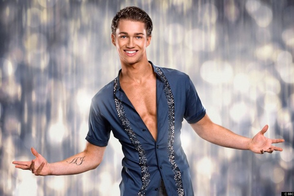 'Strictly Come Dancing' Stars Left 'Disgusted' By AJ Pritchard Nightclub Attack