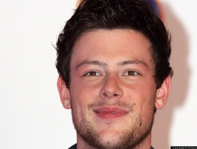 When is Autopsy of Cory Monteith showing on Channel 5?