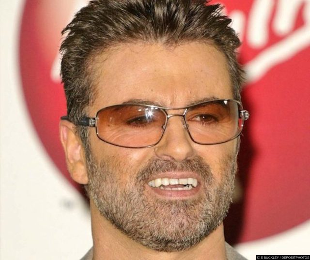 George Michael's partner, Fadi opens up about finding him dead on Christmas morning
