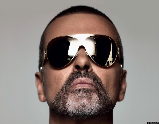 Could George Michael be Christmas number 1?