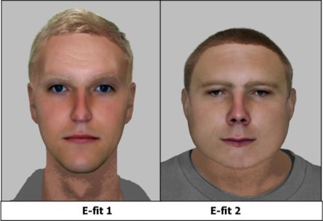 Two men wanted over a homophobic assault in London