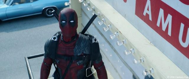 FILM REVIEW | Deadpool 2